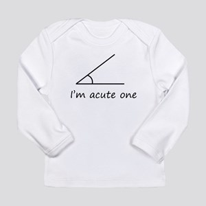 Im Acute One Long Sleeve T-Shirt